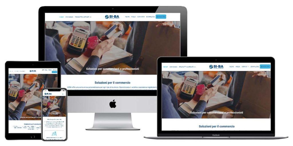 si-ba siti web